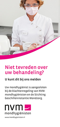 NVM_patientenfolder_klachtenregeling_voorzijde